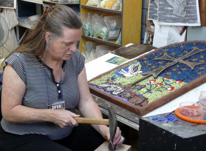 Betsy-Gallery-artist-demo