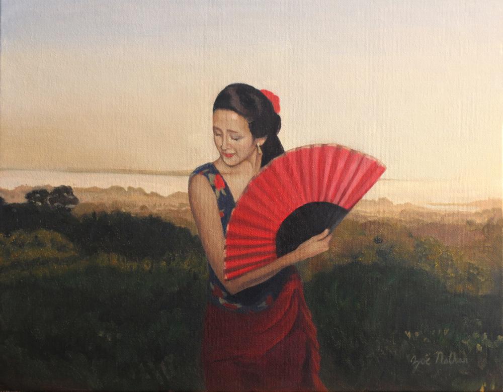 Sueños de Flamenco II